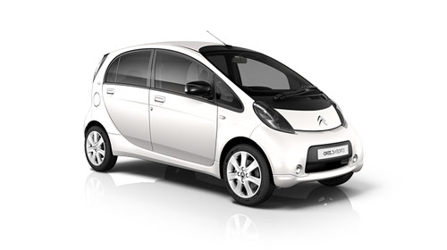 Location Citroen C0